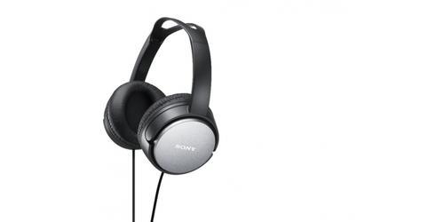 Sony Słuchawki MDR-XD150B (Czarne)