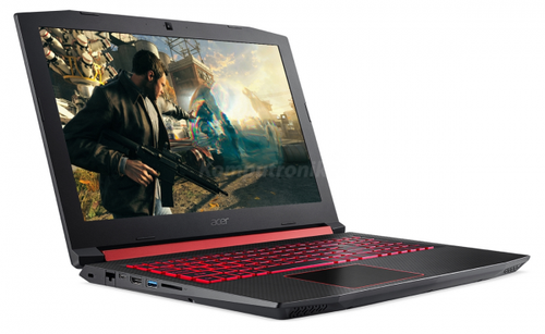Acer Nitro 5 (NH.Q3LEP.001) - 240GB M.2 + 1TB HDD