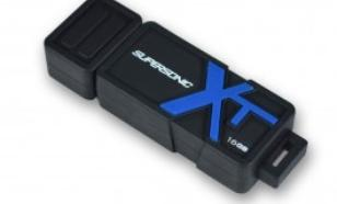 Patriot Boost XT 16GB USB 3.0 90MB/s wodo/wstrząsoodporny