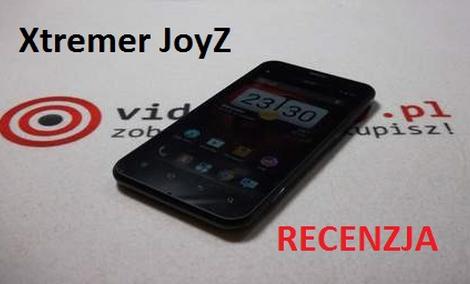Xtreamer JoyZ [RECENZJA]