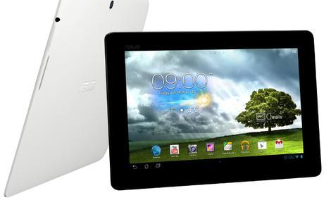Asus MeMO Pad Smart - nowy, wydajny tablet od Asusa