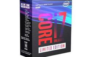 Intel Core i7-8086K 4,0GHz 12MB Limitowana Edycja