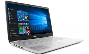 DELL Inspiron 15 5584-6755 - srebrny - 12GB