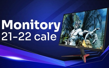 Monitory 21-22 cale - Jaki kupić? |TOP 7|