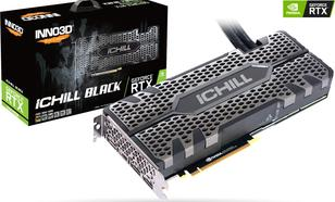 Inno3D GeForce RTX 2080 SUPER iCHILL Black 8GB GDDR6