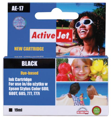 ActiveJet AE-17