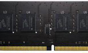 GeIL DDR4 Pristine 4GB/2400 CL16-16-16-39