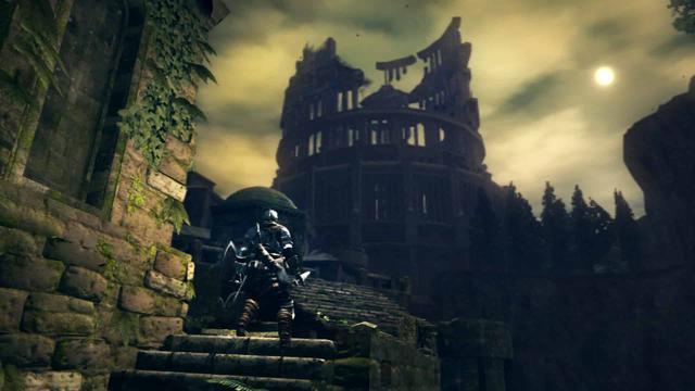 Dark Souls: Remastered - Komputerowa wersja będzie znacznie lepsza