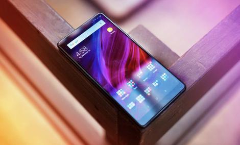 Xiaomi Mi MIX 2S już w sklepach - Znamy cenę!