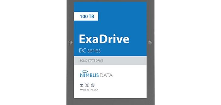 Dysk SSD 100 TB za 160 tysięcy złotych