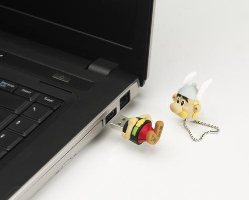 EMTEC Pendrive 8GB Asterix AS100
