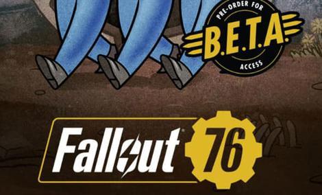 Beta Fallouta 76 wystartuje najpierw na konsoli Xbox One