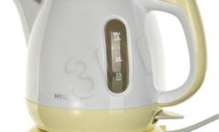 Hyundai VK739WY (1,2l 1600W Biało-żółty)