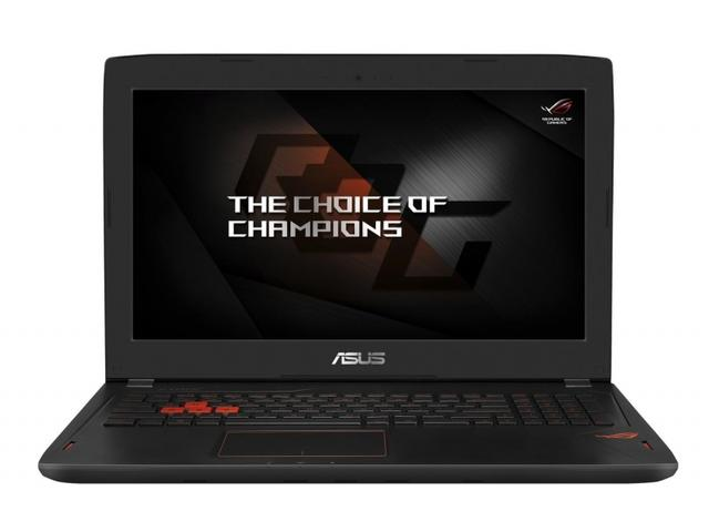 ASUS Strix GL502VS-FY009D