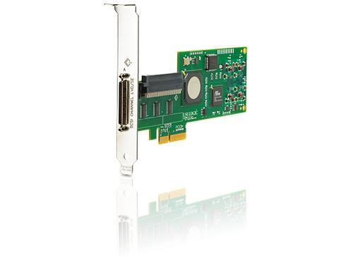 HP KONTROLER SCSI na PCI-E 1-CH U320 412911-B21