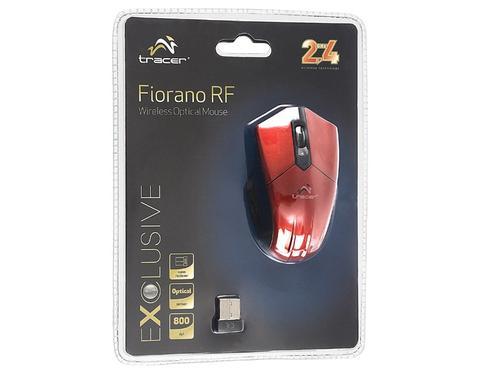 Tracer Mysz Fiorano RF TRM-169W nano USB