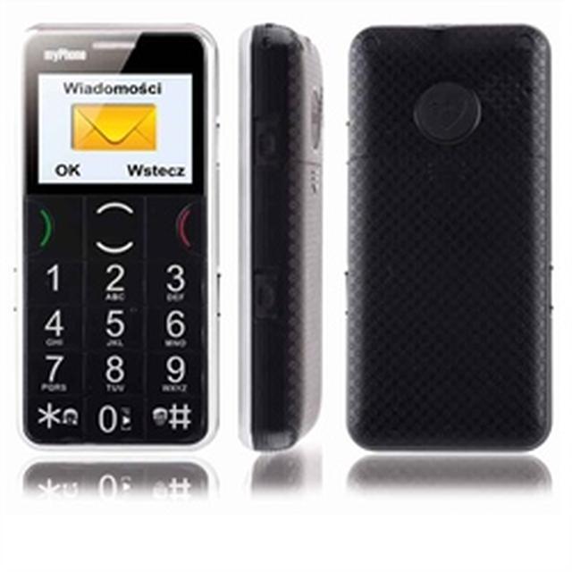 myPhone 1065 - kolorowe Spectrum w Biedronce