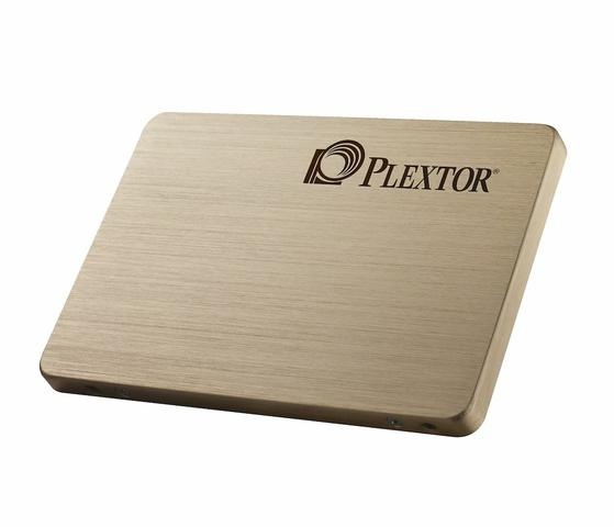 Plextor M6 Pro 1