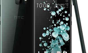 HTC U Ultra Czarny (99HALT015-00)