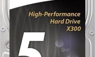 Toshiba X300 5TB High Performance 5TB, SATA III (HDWE150UZSVA)