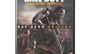 Duty Advanced Warfare DAY ZERO EDITION