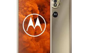 Motorola Moto G6 Play 3GB (czyste złoto) + etui