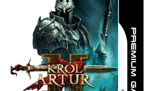 NPG Król Artur II