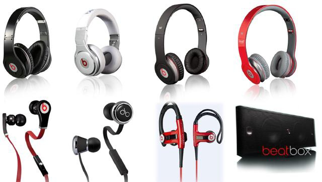 Beats Electronics pod rządami Apple