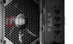 Cooler Master G750M 750W Modularny 80+ Bronze