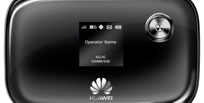 HUAWEI E5776 - najszybszy mobilny router LTE dostępny w Polsce