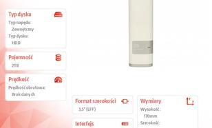 Western Digital MyCloud 2TB 3,5'' USB3. WDBCTL0020HWT-EESN