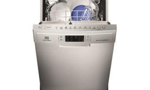 Electrolux ESF4710ROX AirDry