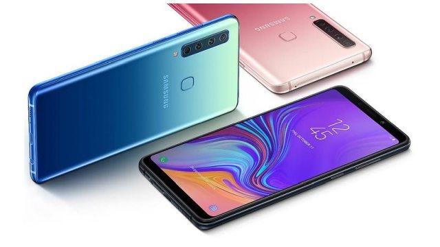 Ten Samsung ma 4 aparaty z tyłu urządzenia! Czy to przesada?
