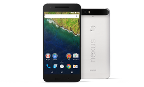 Nexus 6P - Nowy Smartfon od Huawei i Google
