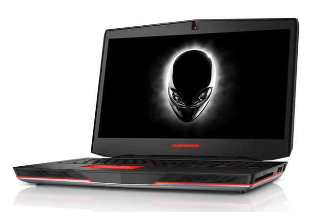 Acer Alienware 17