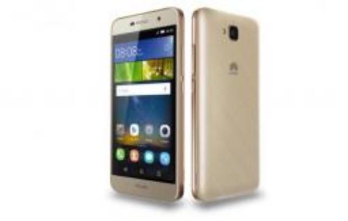 Huawei Ascend Y6 Pro Dual Sim LTE Złoty
