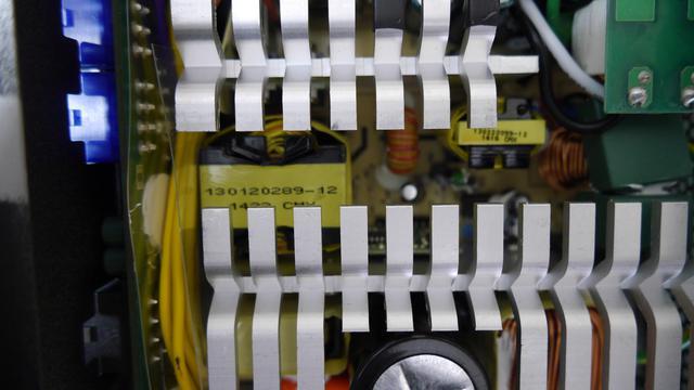 SilverStone Strider SST-ST55F-G 550W