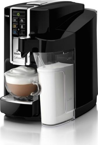 SAECO Cafissimo Latte 5T Black HD8603/68