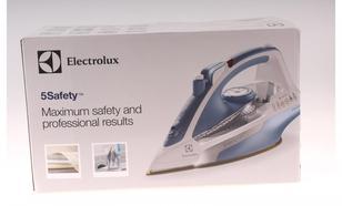 Electrolux Żelazko 2500W niebieski metalik EDB 8050