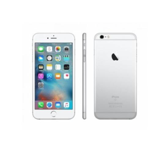Apple iPhone 6s Plus 64GB Silver MKU72PM/A