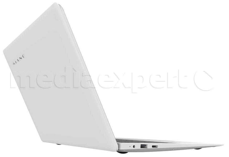 Kiano SlimNote 14,2 Intel Celeron N3350 - 4GB RAM - 500GB + 32GB -
