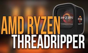 Wielordzeniowy Król Wydajności - Premiera AMD Ryzen Threadripper