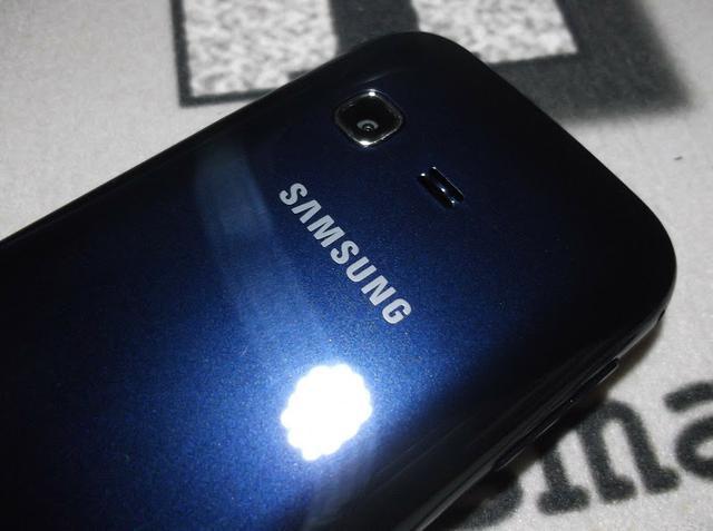 Samsung Galaxy Ch@t B5330