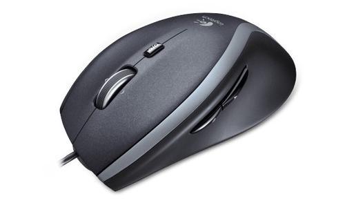 Logitech M500 Mysz laserowa USB 910-003725
