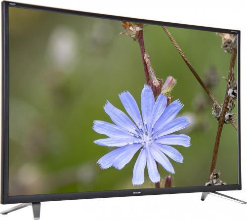 Sharp 4K SHARP LC-43UI8872ES ( 4K 3840x2160 ; SmartTV ; DVB-T/T2