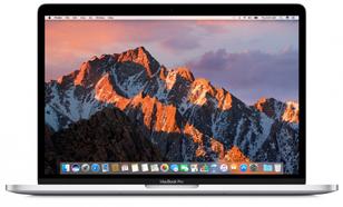 Apple MacBook Pro 13.3'' Silver (MPXY2ZE/A/P1/R1) - Raty 20 x 0% z