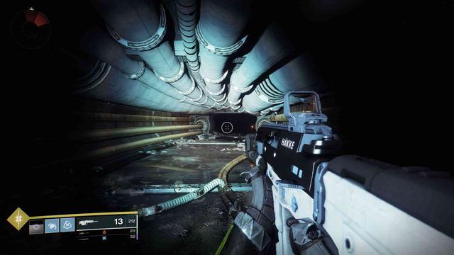 Destiny 2: Porzuceni - Jednak inne bronie też dają radę