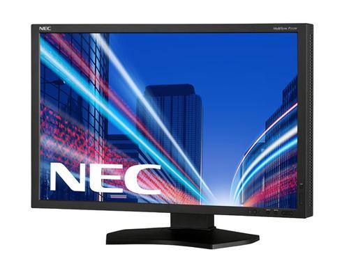 NEC 23'' MS P232W wh LED, IPS, DVI