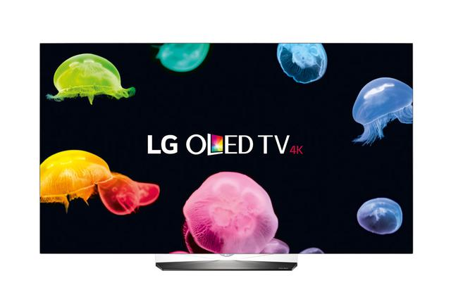 LG OLEDB6V