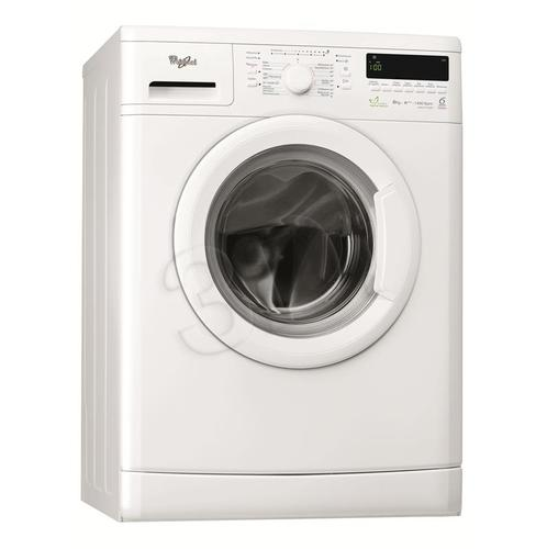 Whirlpool AWO/C 61403P (1400obr/min 6kg Front 52cm A+++)